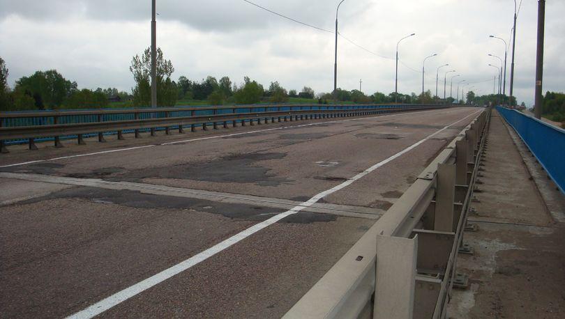 Путепровод на трассе «Кола» отремонтируют за 61 млн рублей