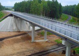 Возобновлен поиск подрядчика на строительство путепровода в Петрозаводске