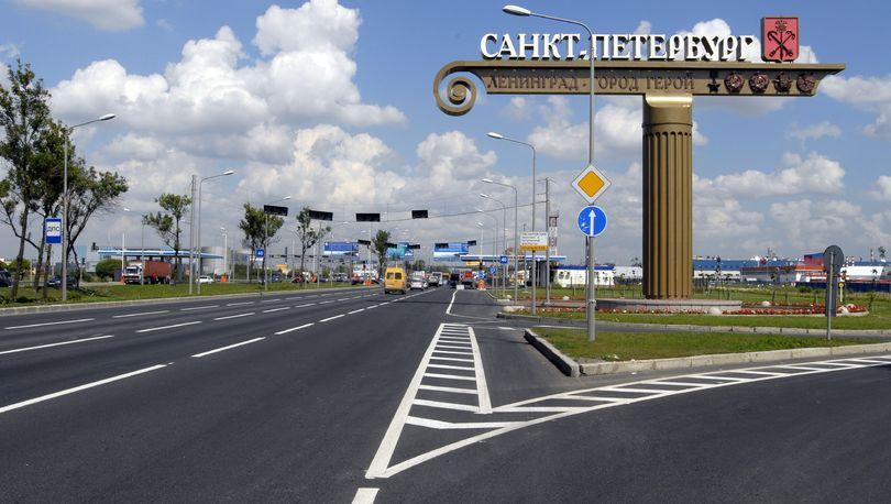 В Петербурге планируется модернизировать транспортную инфраструктуру