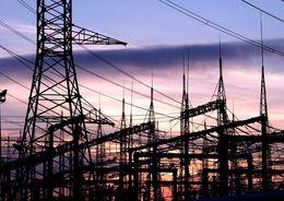 Объем инвестиций в энергокомплекс Петербурга в 2015 году составил 45 млрд рублей