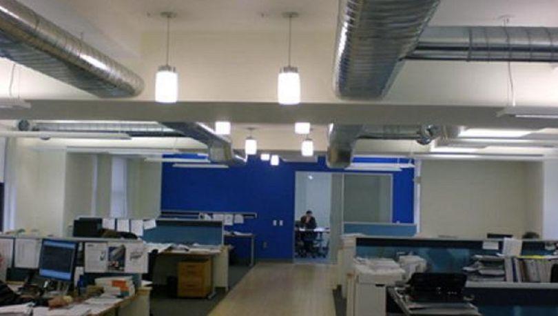 В силу вступили новые требования СанПиН для офисных помещений