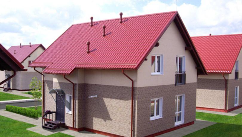 В Пушкинском районе построят 6 334,8 кв. м индивидуальных домов