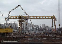 Ростехнадзор выявил нарушения на стройплощадках новых станций метро