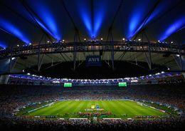 Минстрой выполняет свою часть работ по подготовке стадионов к ЧМ-2018