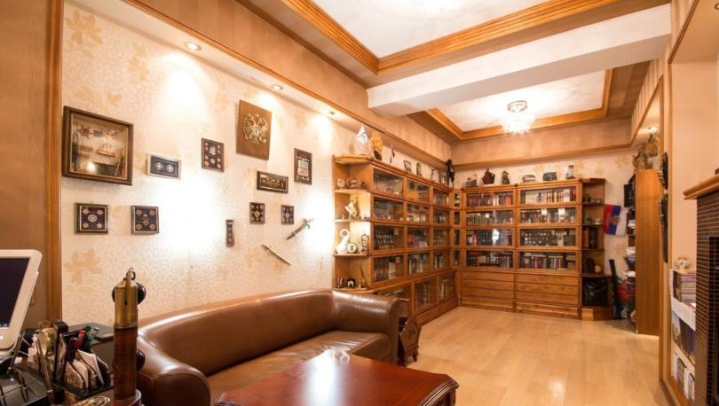 Самую дорогую арендную квартиру в Петербурге можно снять за миллион