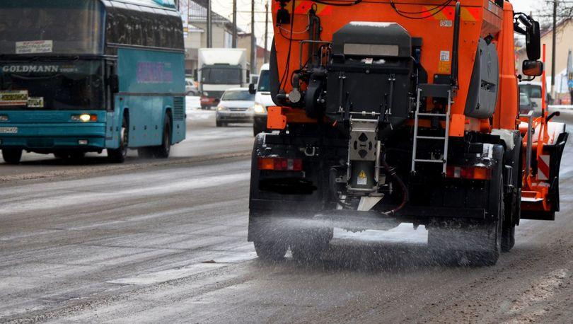 Содержание городских дорог оценено в 7,1 млрд рублей