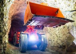 Ташгольский рудник