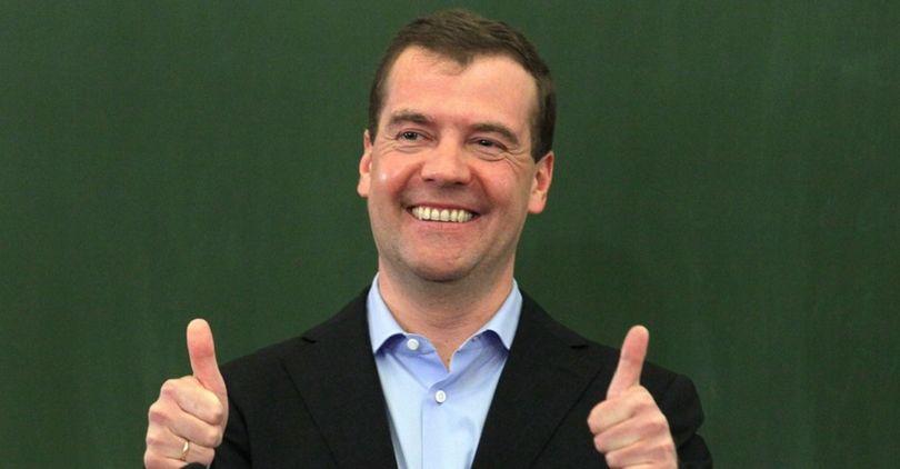 Дрозденко продемонстрировал Медведеву проект концессии нареабилитационный центр