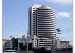 Здание делового центра РЕСО в Петербурге завибрировало как при землетрясении, люди эвакуированы