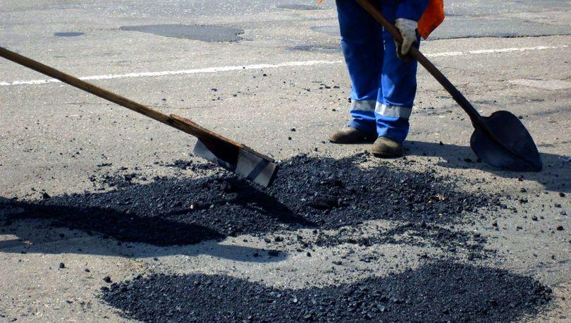 В Петербурге начался ремонт улицы Восстания