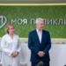 Четыре здания для поликлиник построят в Москве до конца года