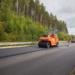 Нацпроекты: завершен ремонт Выборгского шоссе в Ленинградской области
