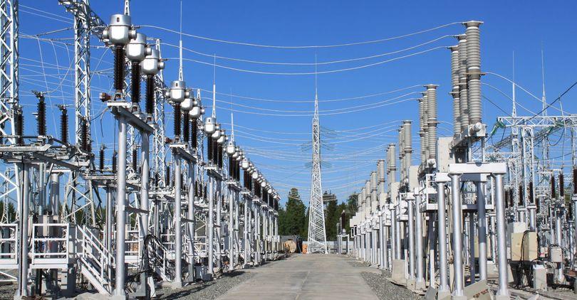 Подстанцию «Васкелово» реконструируют за 90,4 млн рублей