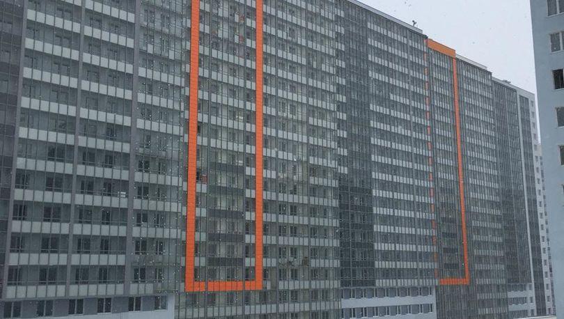 ЖК «Прибалтийский»