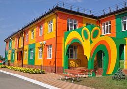 В РФ разработаны новые требования к строительству детсадов