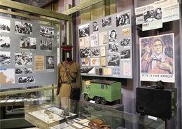 Полтавченко: Для Музея блокады и обороны Ленинграда могут построить новое здание