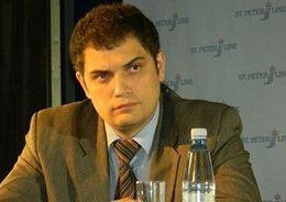 Главой комитета по дорожному хозяйству Ленобласти назначен Алексей Львов