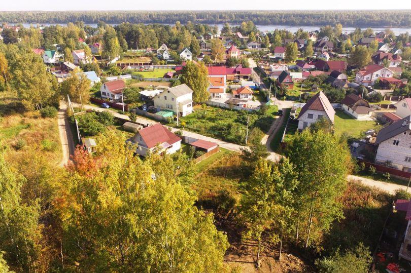 Дубровское поселение