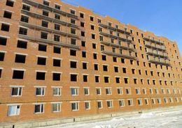 Аукцион по покупке Петербургом жилья для льготников провалился