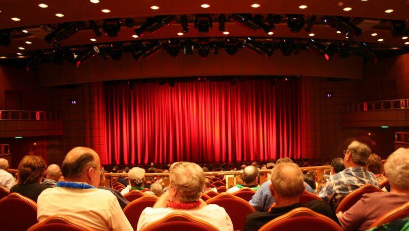 Театр в Великих Луках намерены реконструировать петербуржцы