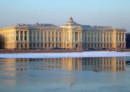 В Петербурге отреставрируют Академию художеств