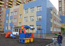28 соцобъектов построят в Петербурге до конца года