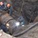 Водопровод в Калининском районе Санкт-Петербурга ждет реконструкция