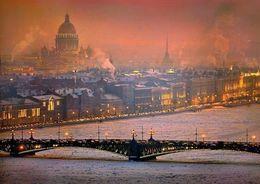 Развитие Петербурга обсудят с иностранными инвесторами