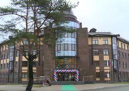 Завершено строительство нового здания выборгской таможни