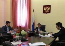 Чибис: Ключевая задача в рамках развития ЖКХ - модернизация коммунальной инфраструктуры