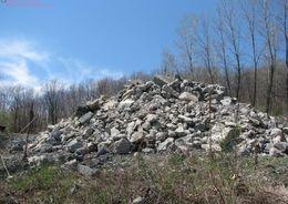 Генподрядную организацию наказали за мусор в Каменке
