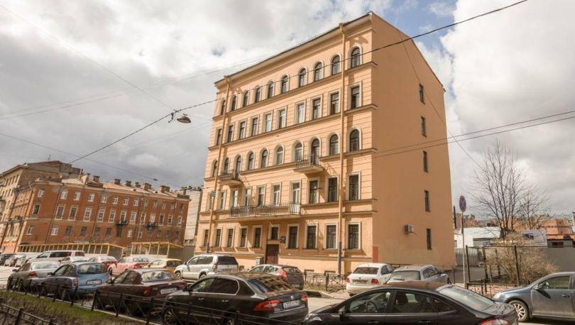 улица Александра Невского, 10, литера А