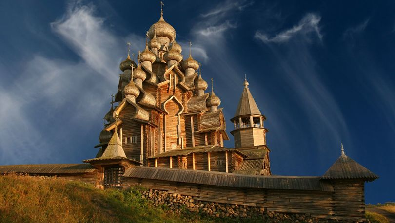 В реставрацию церкви Преображения Господня вложат 34 млн рублей