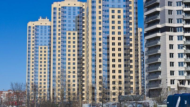 Число проектов эконом – класса в Петербурге сократится