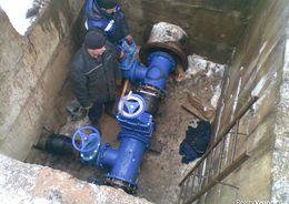 В Выборгском и Красносельском районах начались строительные работы по заказу