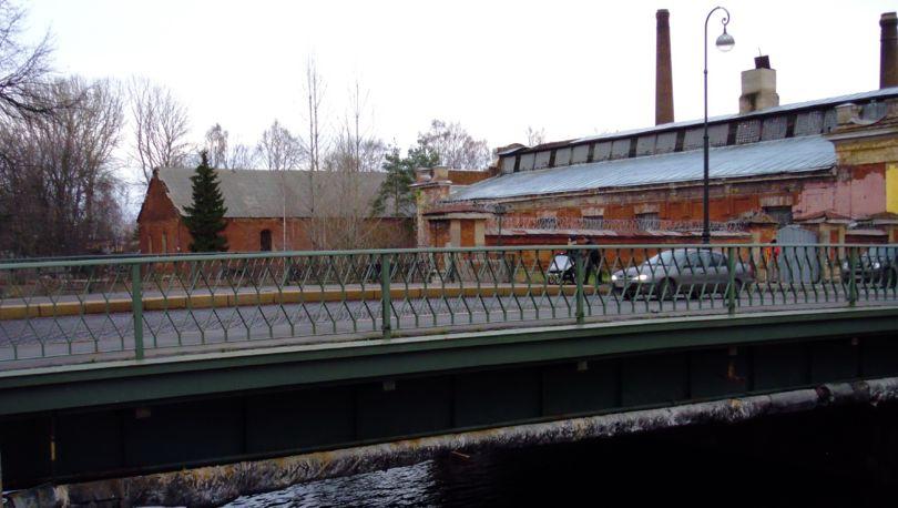пеньковый мост