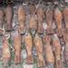 Служба МЧС вывезла 56 боеприпасов времен войны от Храма Святых мучеников Адриана и Наталии