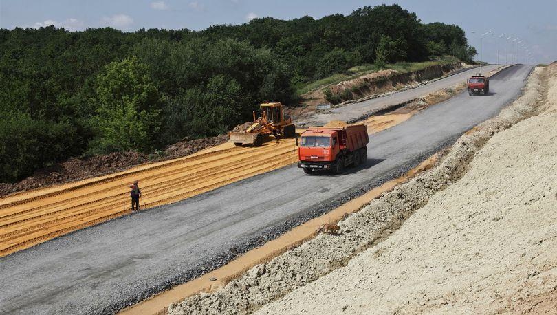 Объявлен повторный конкурс на строительство участков трассы М-11