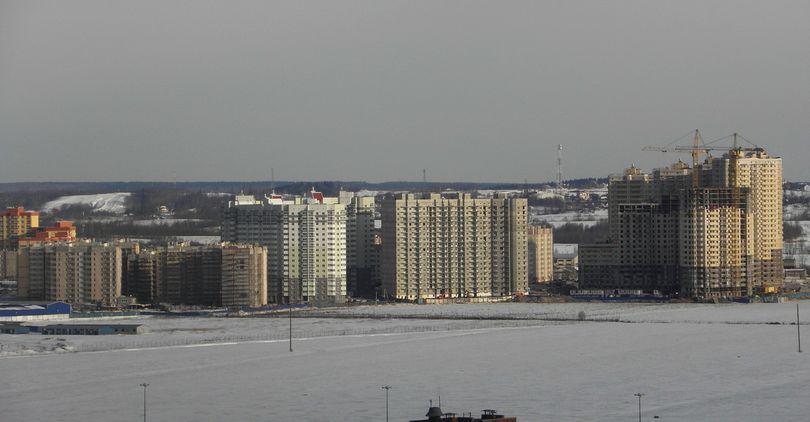 Градсовет не пропустил проект генплана с расширением территории Бугров