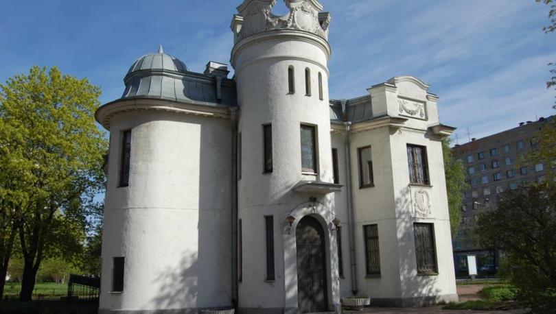 Особняк Д. Котлова признан региональным памятником