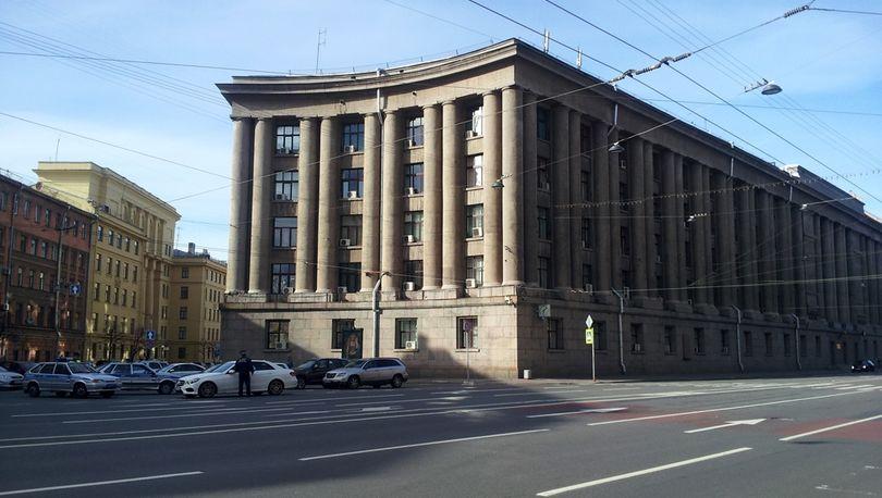 Арбитражный суд Петербурга