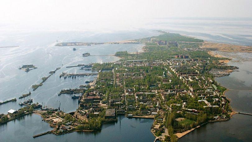 Ленэнерго: Новая схема повышает надежность электроснабжения Кронштадта