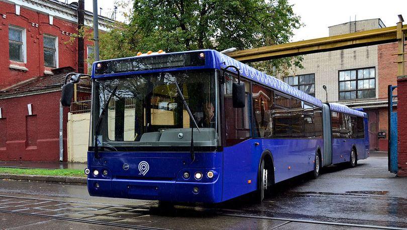 Разработана Концепция развития транспортной системы Санкт-Петербурга до 2028 года