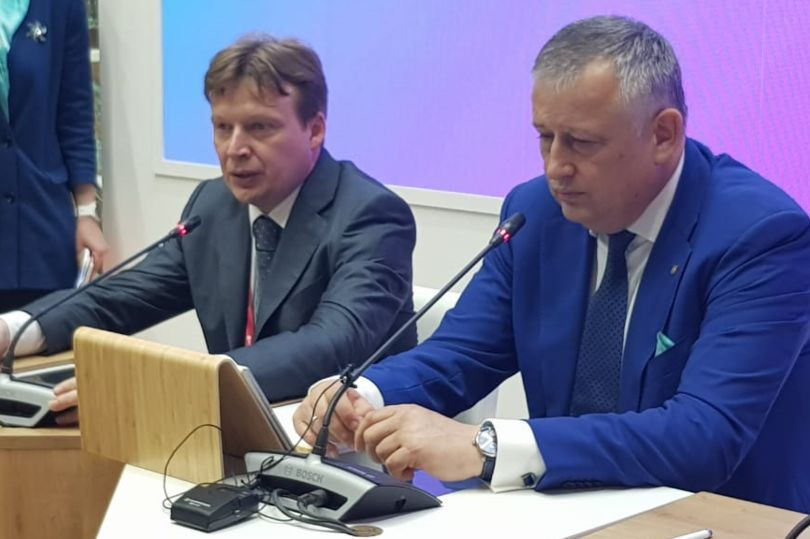 Дрозденко Глушков