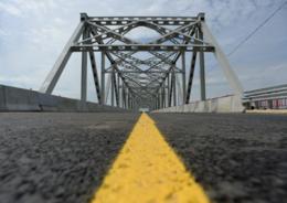 дорожная инфраструктура
