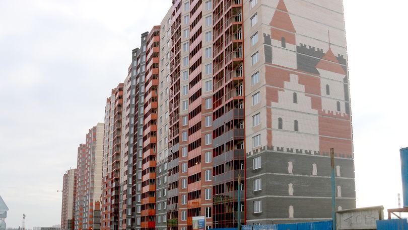 Домостроение на основе сборного железобетона становится востребованным