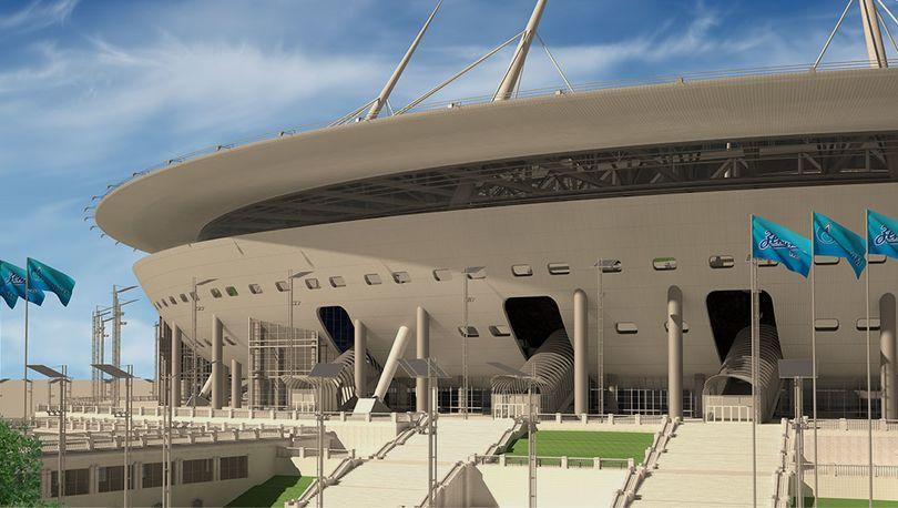 Решение о дополнительном финансировании строительства «Зенит – Арены» примут в ближайшее время
