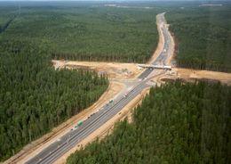 Реконструируемый участок «Скандинавии» готов на 93%