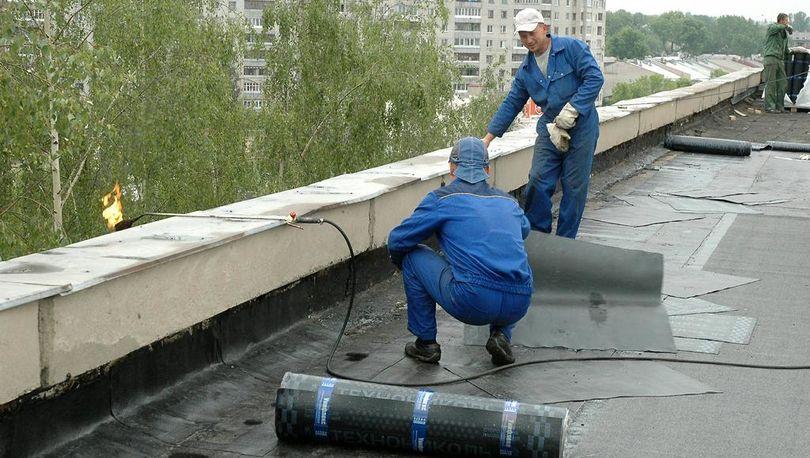 Программа капремонта домов в РФ выполнена на треть