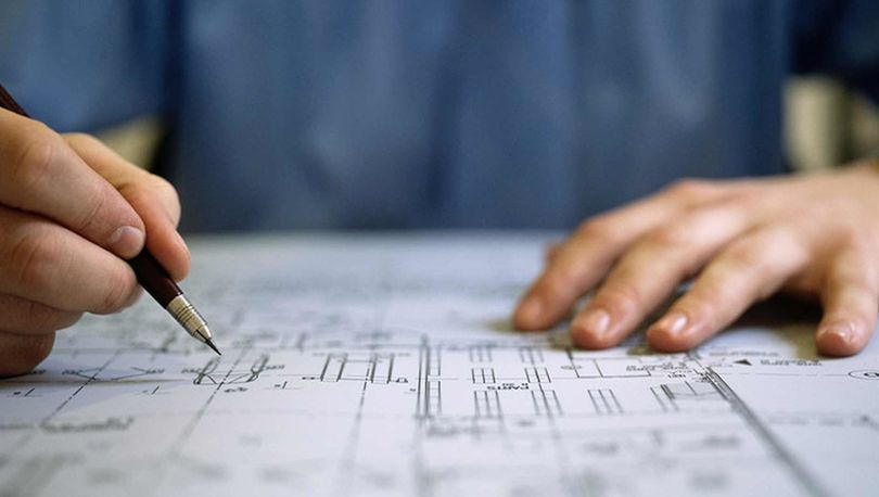 На строительном рынке труда Петербурга не хватает архитекторов и проектировщиков